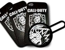 Call of Duty Iphone Case