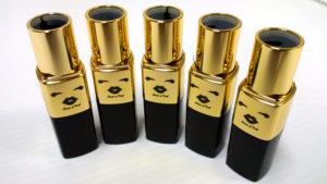 Printing Lipstick Tubes